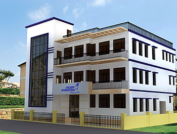 In progress - Shahabad Dairy Center