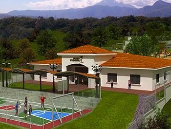 Villa Canales Center