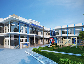 Daraga Community Campus