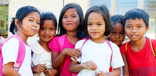 Daraga Philippines  city photos : ... Fund Community Centers in Daraga Philippines | Children International
