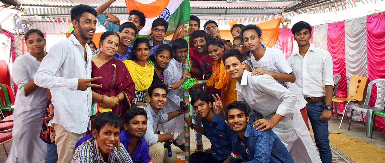 Fotoblog: La India de mis sueños | Children International ...