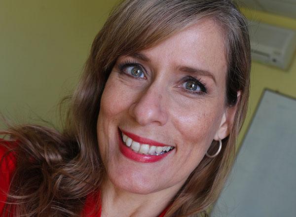 Patricia Huerta, Guayaquil, Ecuador