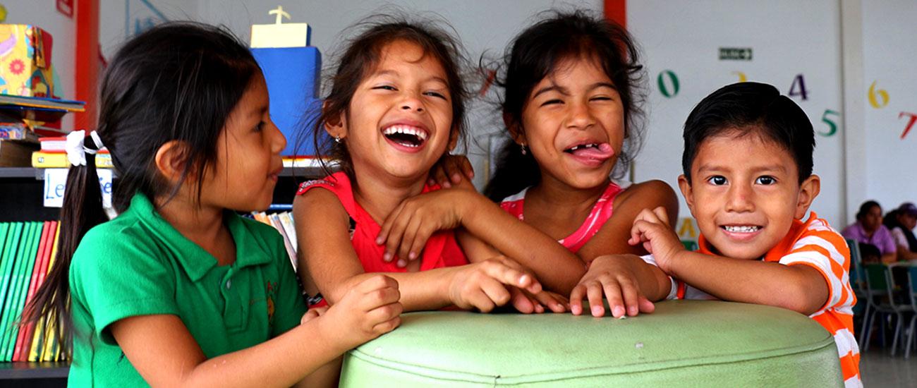 Frases Graciosas De Los Niños Children International