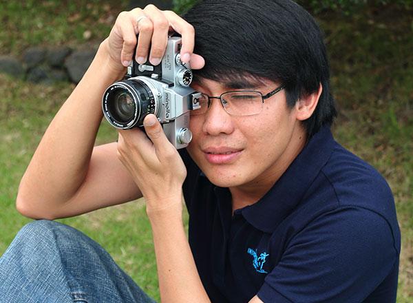 Eduardo Uy Jr., Bicol region, Philippines