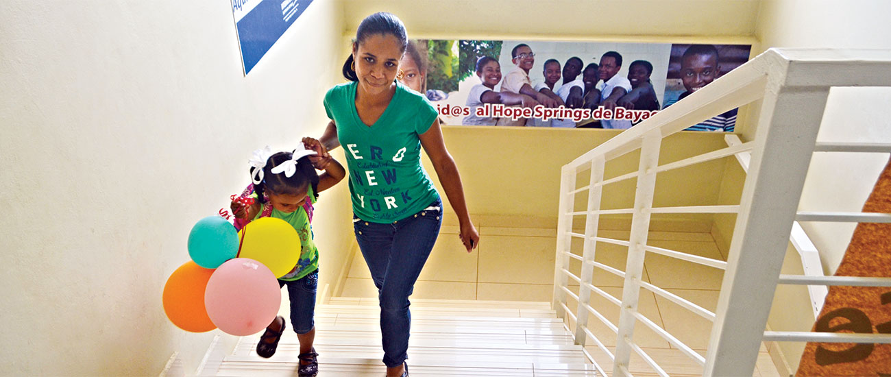 Leveling Playing Field For Our Kids >> Leveling The Playing Field Children International Global Charity