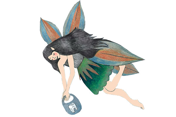 Image of the tooth fairy