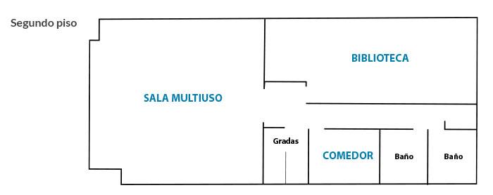 Centro Comunitario La Esperanza