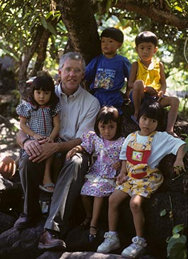 Children International 1996