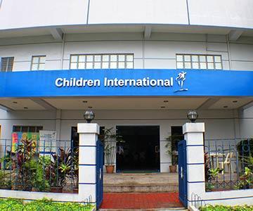 Kaligayahan Center