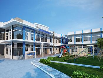 Campus Comunitario Daraga