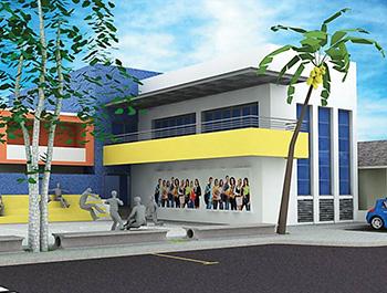 La Esperanza Center