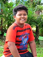Xander, Philippines