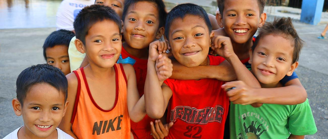 Sponsor A Child In Phillippines Children International