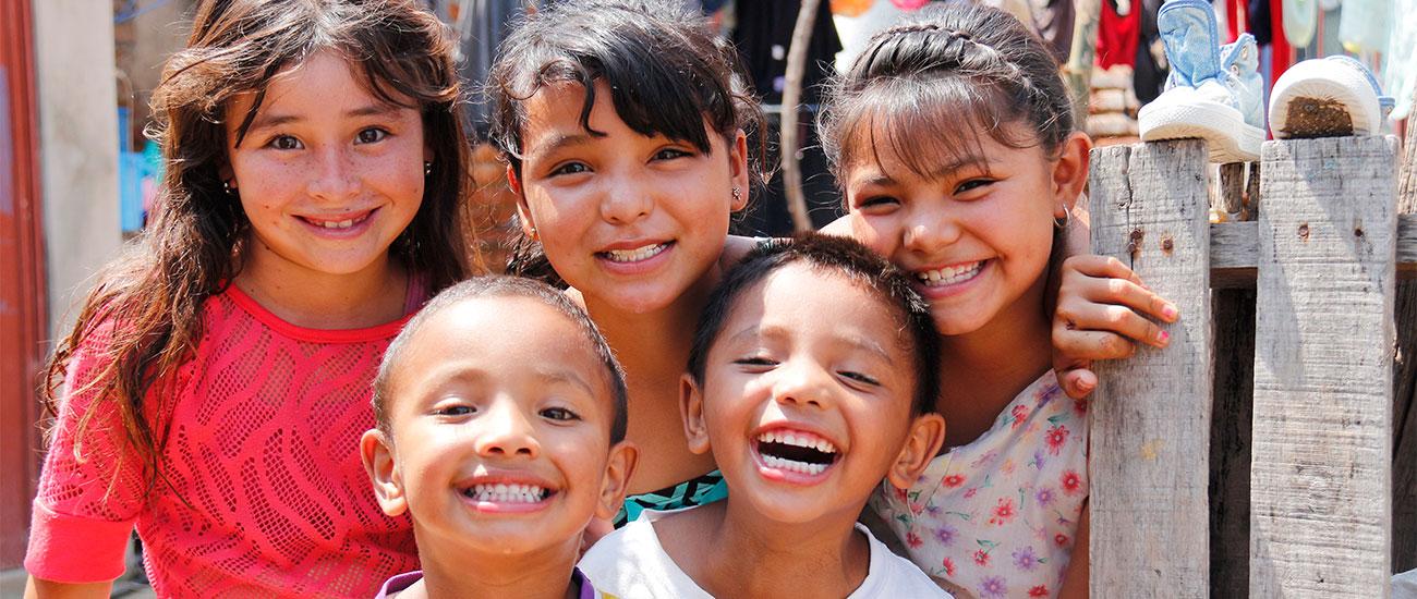 Sponsor A Child In Mexico   Children International ...