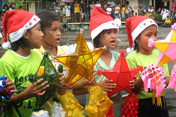 Charity Donation Christmas Gifts | Children International ...