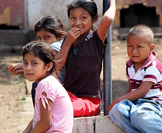 A Happy New Year For Smart Poor Kids Too >> Sponsor A Child In Need Children International Children S