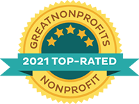 Children International is recognized as a top-rated charity by Great Non-Profits.