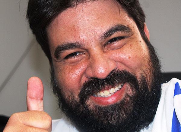 Jesús Almendárez, San Pedro Sula, Honduras