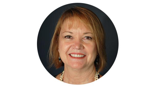 Cynthia Currence, la nueva Directora Nacional de Filantropía de Children International