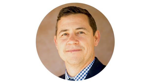 Bruce Broce, nuevo Director Regional de Filantropía de Children International para la Región Central de EE.UU.