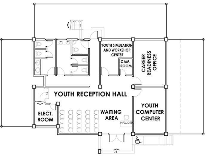 Daraga new campus plan