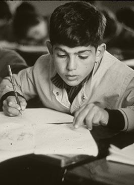 Children International 1940