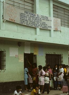 Children International 1980