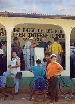 Children International 1991