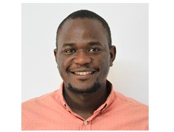 Mike Mubanga