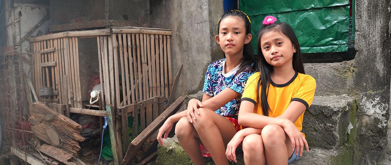 Girls philippines young Beautiful Filipino