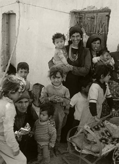 Children International 1936