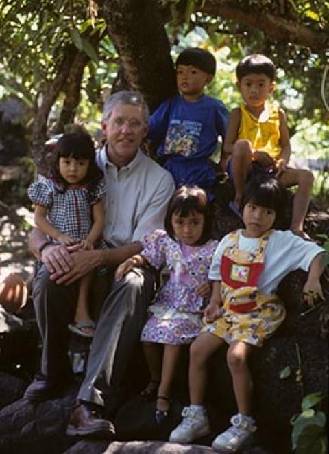 Children International 1996