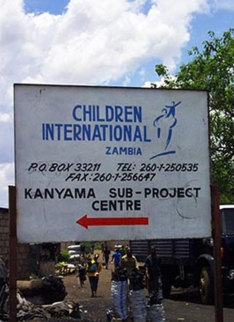 Children International 2004