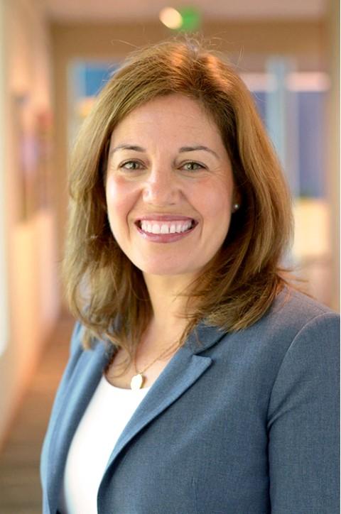 Susana Eshleman