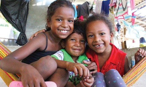 Children international is a child sponsorship organization which connects you with an individual child, creating a real relationship between the sponsor and the child.  Sponsoring a child is a rewarding and heart warming experience.