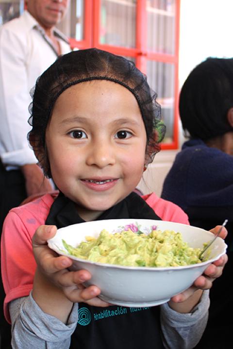 World Poverty Facts | Children International | Global Hunger Statistics