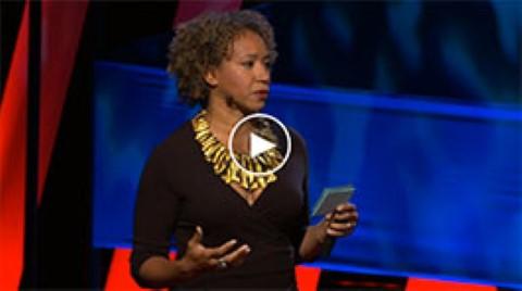 Mia Birdsong TED Talk