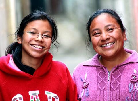 Ana María planea continuar con sus estudios y, algún día, trabajar para Children International ayudando a que los jóvenes como ella alcancen sus sueños.