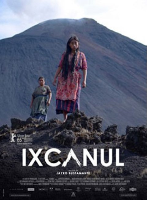 Thumbnail of Ixcanul movie cover