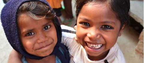 Shahabad Dairy children
