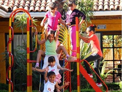 Children International Images