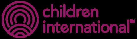 Logo de Children International