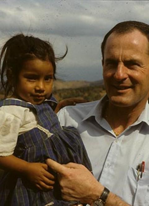 Children International 1974