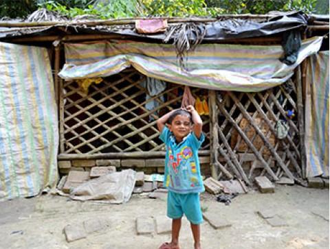Children International - Areas where we work - India