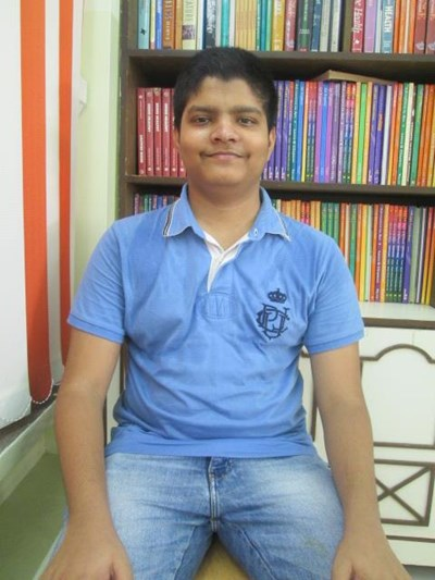 Help Adnan by becoming a child sponsor. Sponsoring a child is a rewarding and heartwarming experience.
