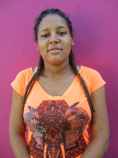 Help Yina by becoming a child sponsor. Sponsoring a child is a rewarding and heartwarming experience.