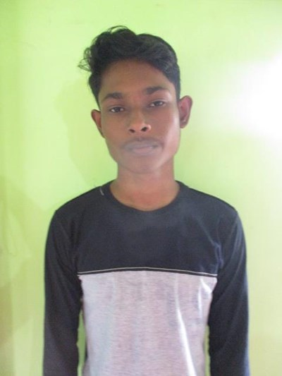Help Soumitra by becoming a child sponsor. Sponsoring a child is a rewarding and heartwarming experience.