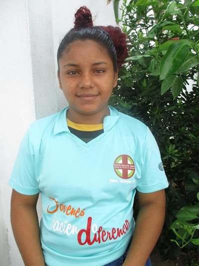 Help Dayana Liceth by becoming a child sponsor. Sponsoring a child is a rewarding and heartwarming experience.