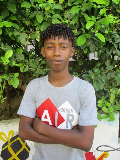 Help Brayam Andres by becoming a child sponsor. Sponsoring a child is a rewarding and heartwarming experience.