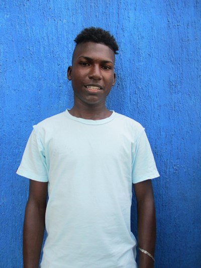 Help Esteban De J. by becoming a child sponsor. Sponsoring a child is a rewarding and heartwarming experience.